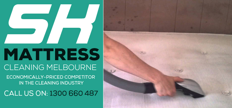Commercial Mattress Cleaning Services Montmorency