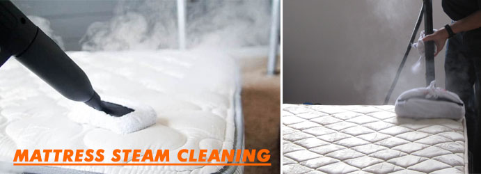 Amazing Mattress Steam Cleaning