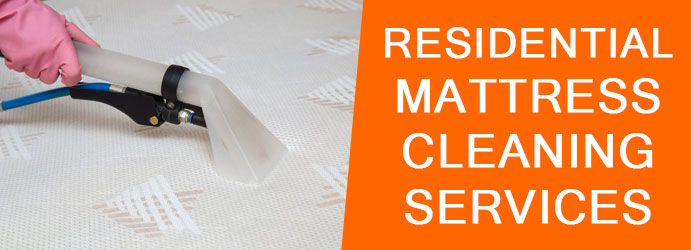 Residential Mattress Cleaning Mount Pleasant