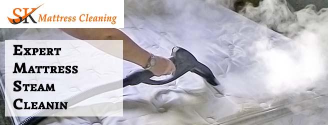 Expert Mattress Steam Cleaning